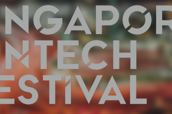FinTech Singapore: The world's largest and most impactful FinTech festival