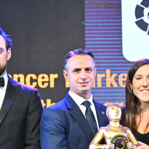 "LaLiga won the ""Best Influencer Marketing Campaign of the Year"" at SPIA Awards 2019 in Philippines"
